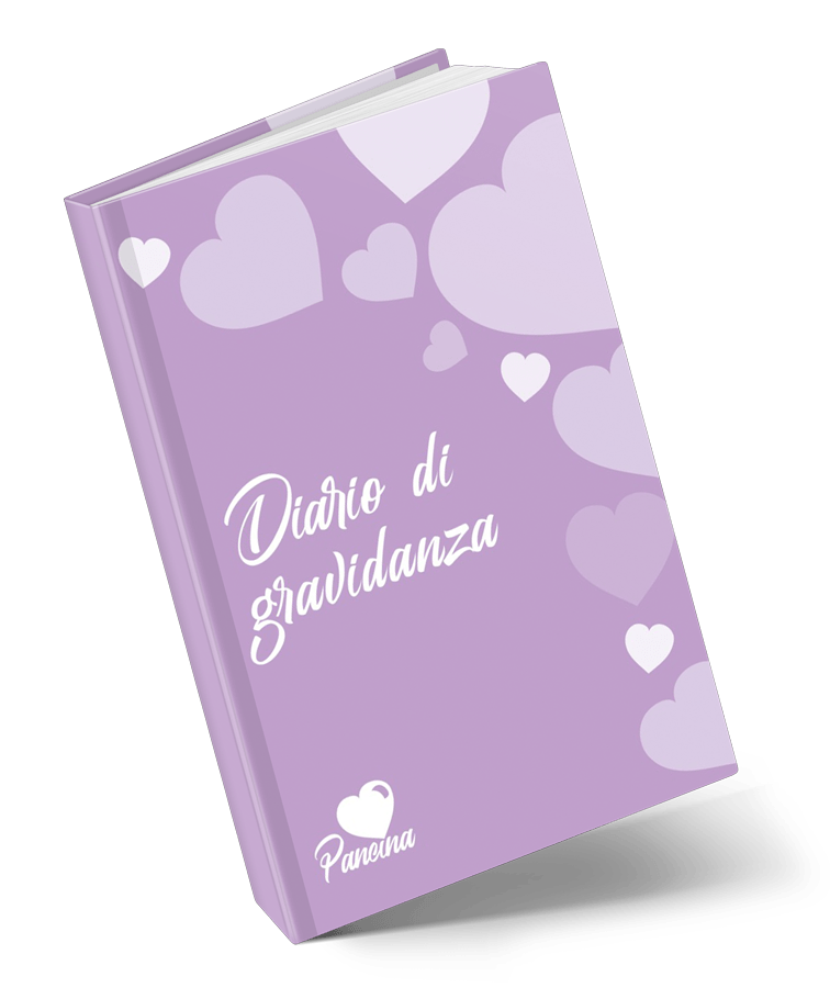 Diario di Gravidanza Pancina