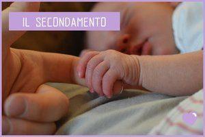 Il secondamento: l'espulsione della placenta