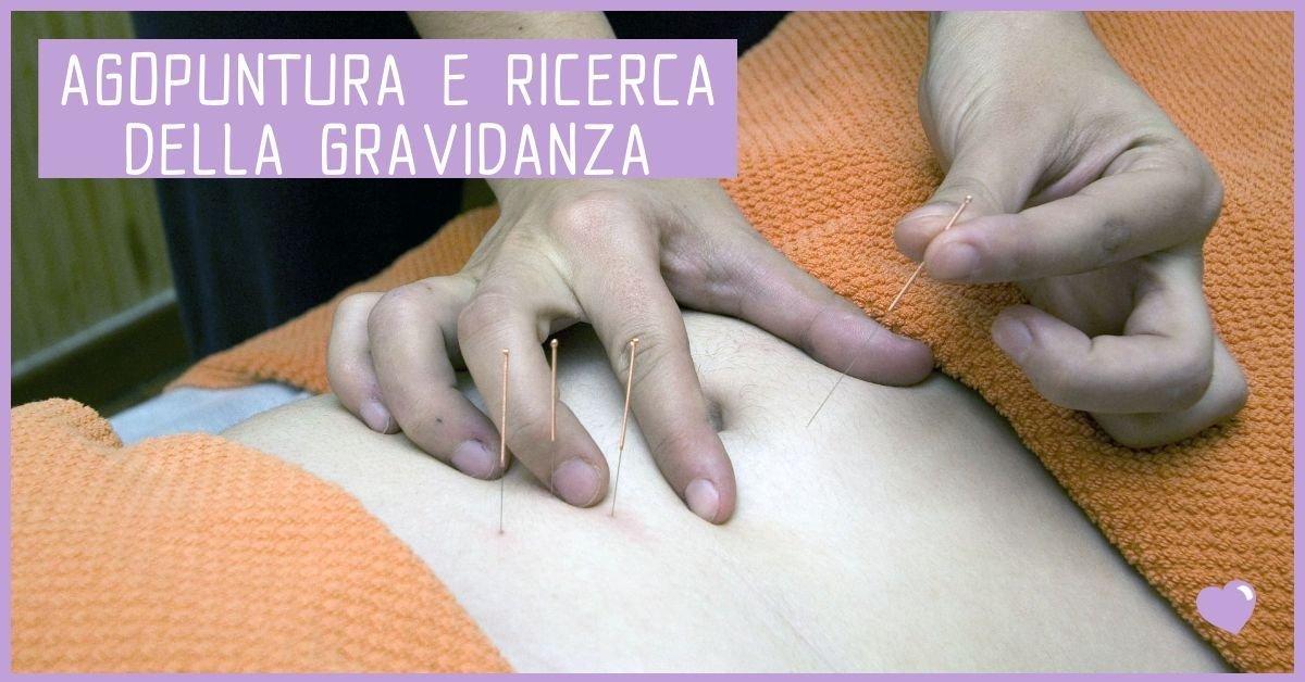 Akupunktura in plodnost